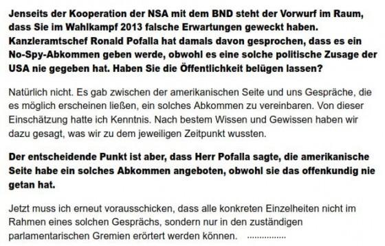 20150601 Merkel SZ Interview